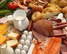 بیماریهای ناشی از غذا