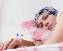 زندگی با سرطان